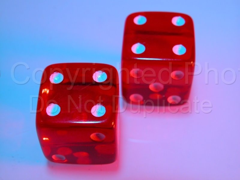 Stock Shots - Tom Warner Photography dice, chance, throw, hand, game, gamble, future, eight, 8