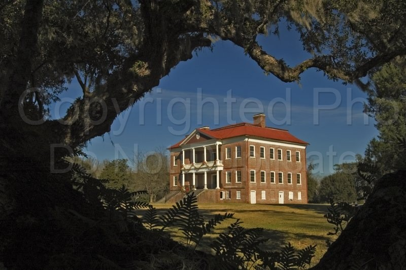 Scapes - Tom Warner Photography plantation, home, mansion, southern, old south